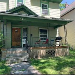 Multifamily for sale in 404 Columbia Avenue, Rochester, NY, 14611