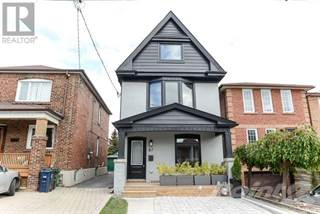 Single Family for sale in 87 BRISTOL AVE, Toronto, Ontario