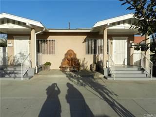 Multi-Family for sale in 1934 Locust Avenue, Long Beach, CA, 90806