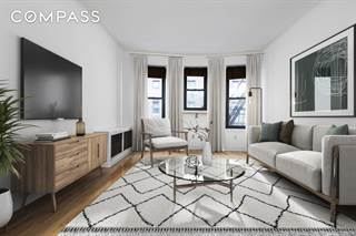 Co-op for sale in 160 East 91st Street 3K, Manhattan, NY, 10128