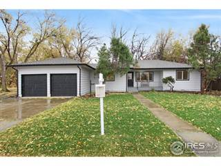 Single Family for sale in 706 Hover St, Longmont, CO, 80501