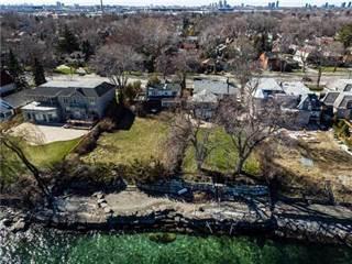 Land for sale in 2619 Lake Shore Blvd W, Toronto, Ontario