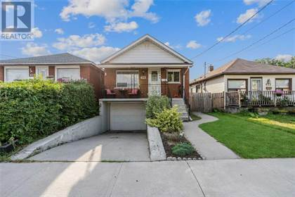 Single Family for sale in 423 OSBORNE ST, Hamilton, Ontario, L8H6T1