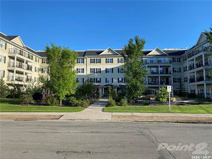 Condominium for sale in 910 Main STREET 216, Humboldt, Saskatchewan, S0K 2A0