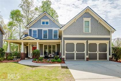 Residential Property for sale in 1208 Christiana Xing, Lawrenceville, GA, 30043