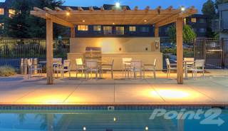 Apartment for rent in Highland Gardens - Two Bedroom One Bath B, Mountain View, CA, 94040