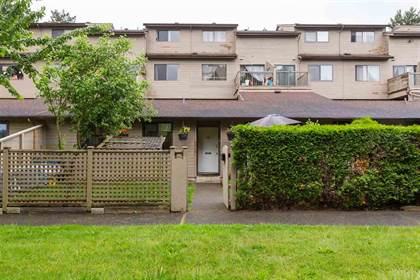 Single Family for sale in 8040 COLONIAL DRIVE 104, Richmond, British Columbia, V7C4V1