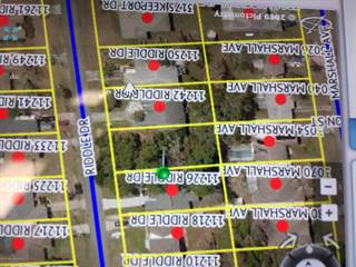 Land for sale in 0 Riddle Drive, Spring Hill, FL, 34609