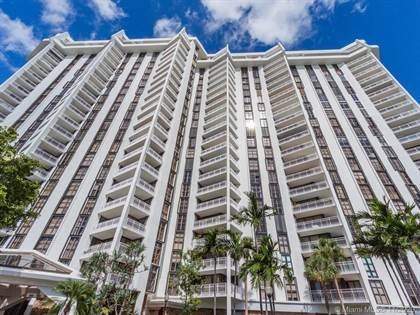 Residential Property for sale in 4000 Towerside Ter 1008, Miami, FL, 33138