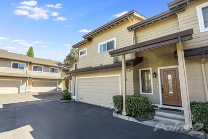 Townhouse for sale in 10190 Vista Drive , Cupertino, CA, 95014