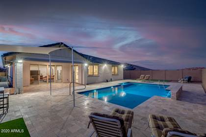 Residential Property for sale in 7873 S 164TH Avenue, Goodyear, AZ, 85338