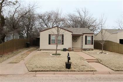 Residential Property for sale in 417 Larkin Street, Abilene, TX, 79605
