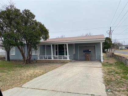 Residential Property for sale in 2025 Webster St, San Angelo, TX, 76901