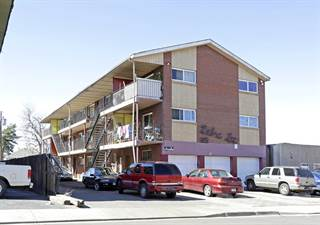 Apartment for rent in MACON ST (1475), Aurora, CO, 80010