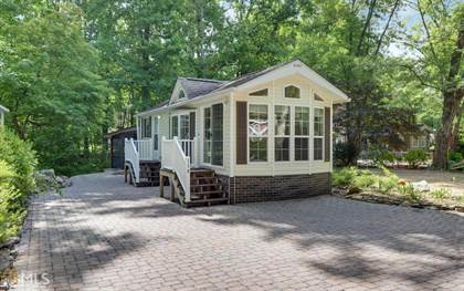 Residential Property for sale in 130 Creekview Dr 16, Cleveland, GA, 30528
