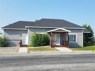 Single Family for sale in 301 North 2nd Street, Hamilton, MT, 59840