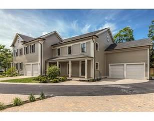 Single Family for rent in 77 Auburn St 77, Newton, MA, 02466
