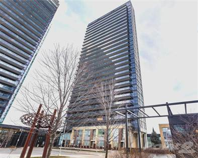 Condominium for sale in 29 Singer Crt, Toronto, Ontario, M2K1C2, Toronto, Ontario, M2K1C2
