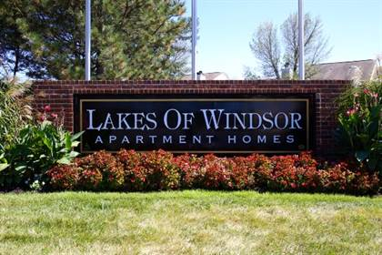 Apartment for rent in 7251 Windsor Lakes Drive, Indianapolis, IN, 46237
