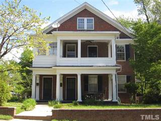 Multi-Family for sale in 1614-1616 Ambleside Drive, Raleigh, NC, 27605