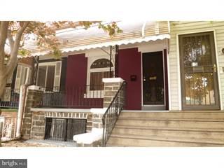 Townhouse for sale in 6119 ELMWOOD AVENUE, Philadelphia, PA, 19142