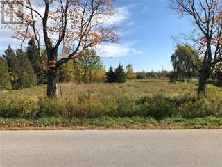 Land for sale in 0000 THORAH PARK  BLVD, Brock, Ontario, L0A1A0