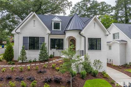 Residential Property for sale in 1701 Pineview Street, Raleigh, NC, 27608