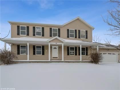 Residential for sale in 70 Prospect Street, Auburn, NY, 13021