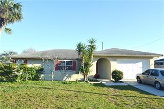 Single Family for sale in 1059 CANAL TERRACE NW, Port Charlotte, FL, 33948