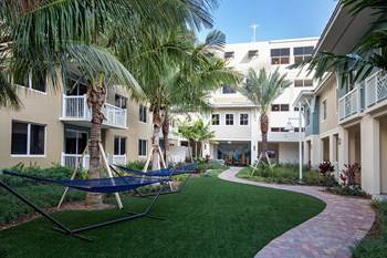 Apartment for rent in 1333 S Ocean Boulevard, Pompano Beach, FL, 33062