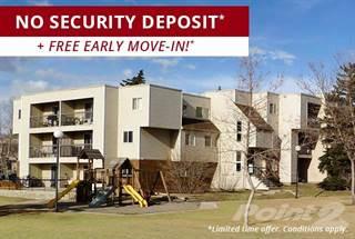 Apartment for rent in Cedar Ridge Apartments - 1 Bedroom, Calgary, Alberta