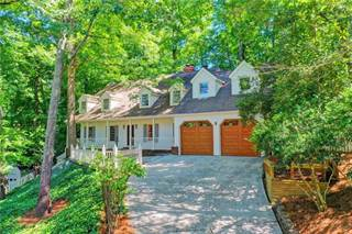 Single Family for sale in 905 Edgewater Trail, Sandy Springs, GA, 30328