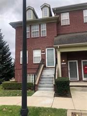 Condo for sale in 15605 STONE CROSSING Drive 67, Southfield, MI, 48075