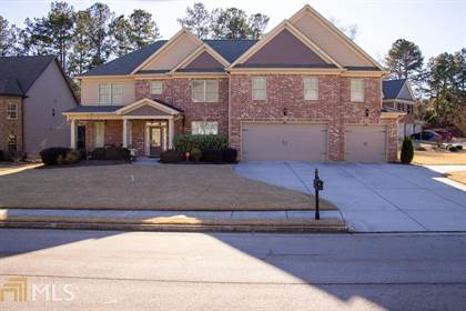 Residential Property for sale in 4922 Summer Wind Dr, Buford, GA, 30519