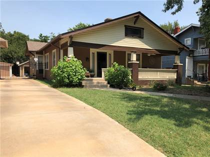 Residential Property for sale in 609 NW 21st Street, Oklahoma City, OK, 73103