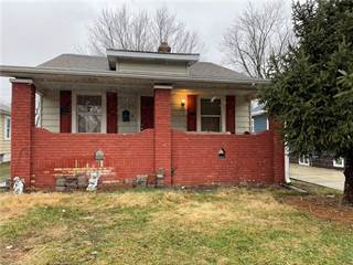 Single Family for sale in 1944 North TIBBS Avenue, Indianapolis, IN, 46222