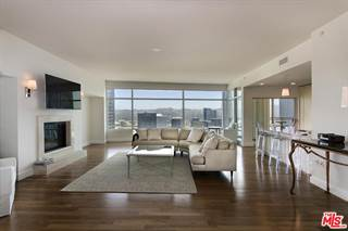 Condo for sale in 1 West CENTURY Drive 34D, Los Angeles, CA, 90067