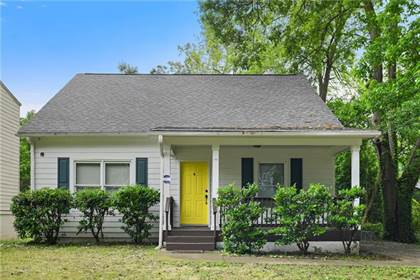 Residential Property for sale in 1182 MERRILL Avenue SW, Atlanta, GA, 30310