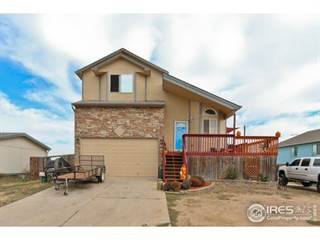 Single Family for sale in 307 S Buenzli Way, Milliken, CO, 80543