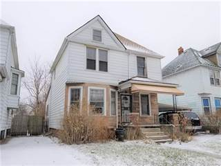 Single Family for sale in 3738 SENECA Street, Detroit, MI, 48214
