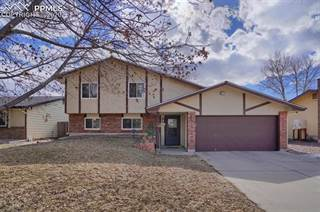 Single Family for sale in 5345 Red Sky Drive, Colorado Springs, CO, 80915