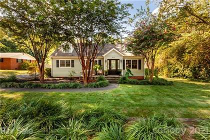 Residential Property for sale in 4310 Craig Avenue, Charlotte, NC, 28211