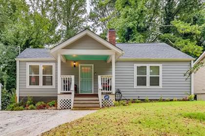 Residential Property for sale in 1734 Derry Avenue SW, Atlanta, GA, 30310