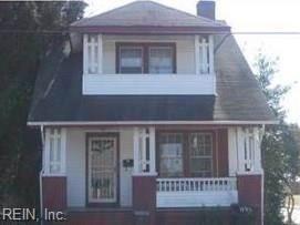 1145 Blair Street, Portsmouth, VA