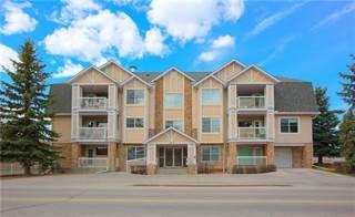 Condo for sale in 4507 45 ST SW 211, Calgary, Alberta