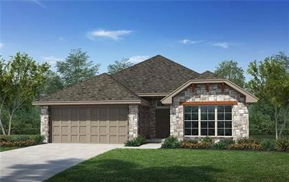 Residential for sale in 1024 SW 140th Street, Oklahoma City, OK, 73170