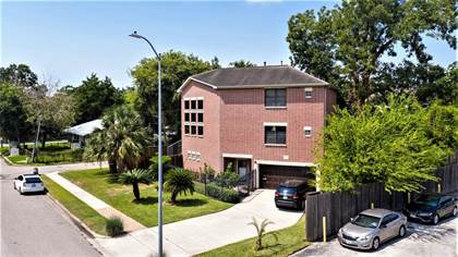 Residential Property for sale in 935 Algregg Street, Houston, TX, 77009