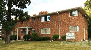 Apartment for rent in Blakeview  Apartments, Lansing, MI, 48912