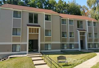 Apartment for rent in Brighton Glens - Woodland - Renovated, Brighton City, MI, 48116