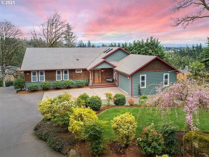 Residential Property for sale in 24780 SW 65TH AVE, Stafford South, OR, 97062